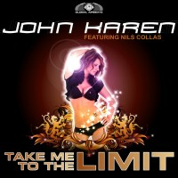 GAZDIGI013 | John Karen feat Nils Collas - Take Me To The Limit