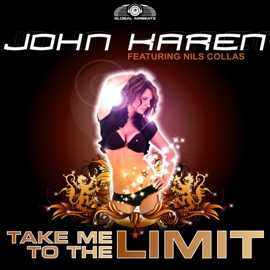 GAZDIGI013 | John Karen feat Nils Collas – Take Me To The Limit