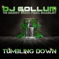 GAZ026 | DJ Gollum vs Danny Suko feat. Scarlet - Tumbling Down
