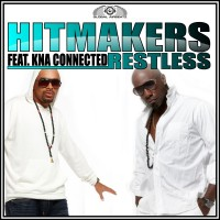 GAZ021 | Hitmakers feat KNA Connected - Restless