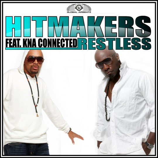 GAZ021 | Hitmakers feat KNA Connected – Restless