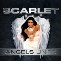 GAZ028 | Scarlet - Angels Unite