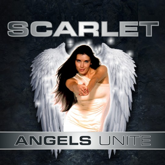 GAZ028 | Scarlet – Angels Unite