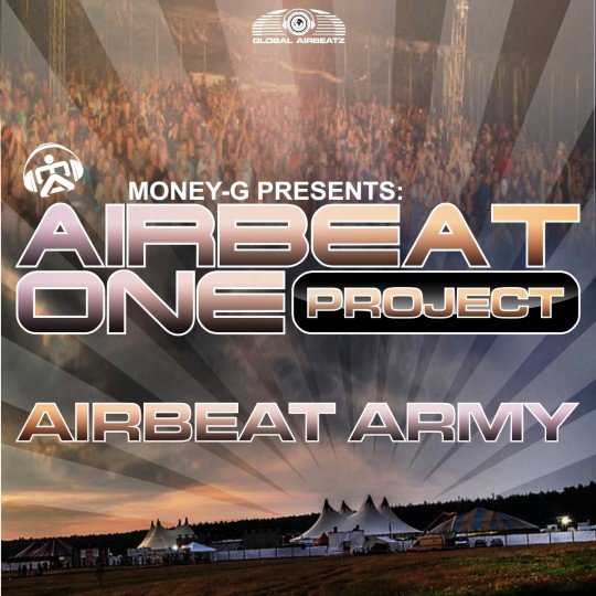 GAZDIGI014 | Airbeat One Project – Airbeat Army