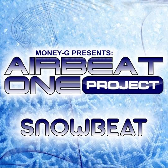 GAZDIGI018 | Airbeat One Project – Snowbeat
