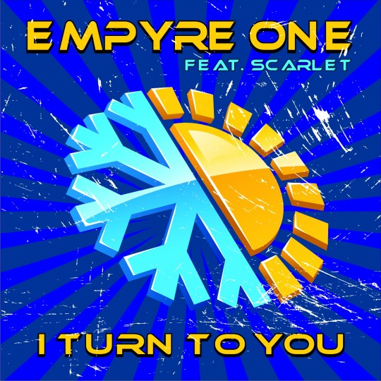 GAZ002 | Empyre One feat. Scarlet – I turn to you