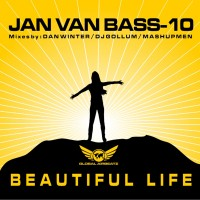 GAZ003 | Jan van Bass-10 - Beautiful life