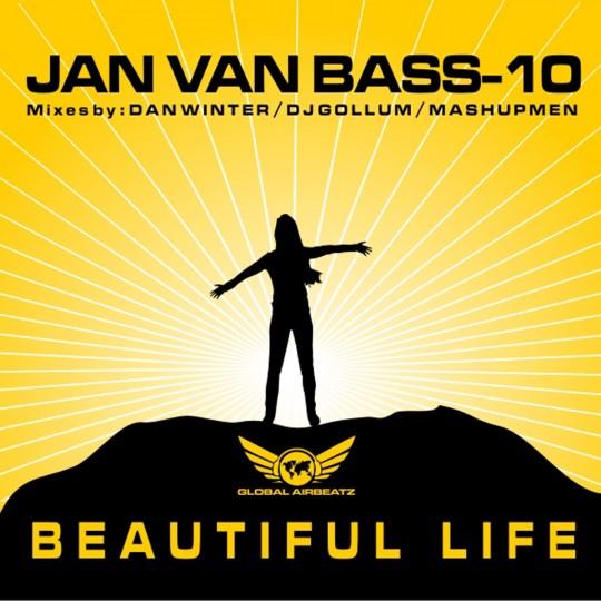 GAZ003 | Jan van Bass-10 – Beautiful life