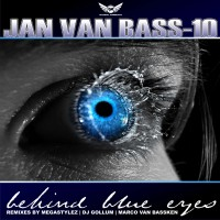 GAZ006 | Jan Van Bass-10 - Behind Blue Eyes