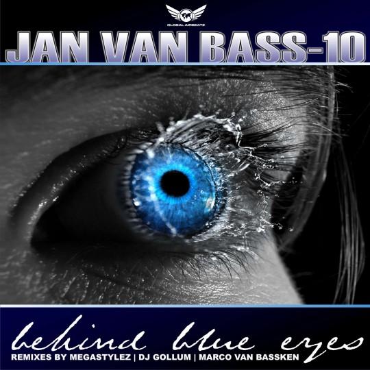 GAZ006 | Jan Van Bass-10 – Behind Blue Eyes