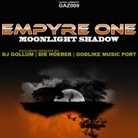 GAZ009 | Empyre One - Moonlight Shadow