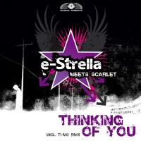 GAZDIGI005 | E-Strella meets Scarlet – Thinking Of You