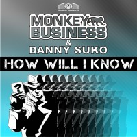 GAZDIGI006 | Monkey Business & Danny Suko – How Will I Know