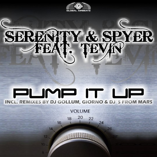 GAZDIGI007 | Serenity & Spyer featuring Tevin – Pump It Up