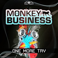 GAZDIGI009 | Monkey Business – One More Try