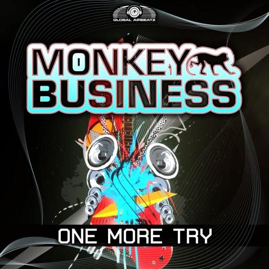 GAZDIGI009 | Monkey Business – One More Try