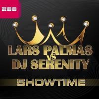 GAZ038 | Lars Palmas & DJ Serenity - Showtime