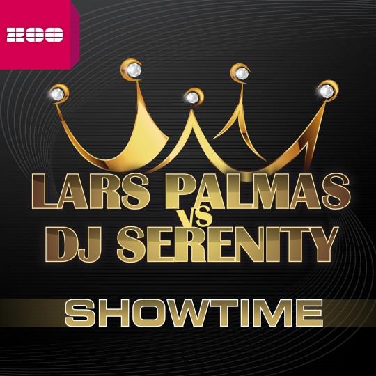 GAZ038 | Lars Palmas & DJ Serenity – Showtime
