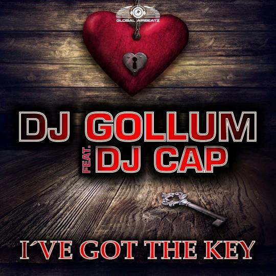GAZ040 I DJ Gollum feat. DJ Cap- I´ve got the key