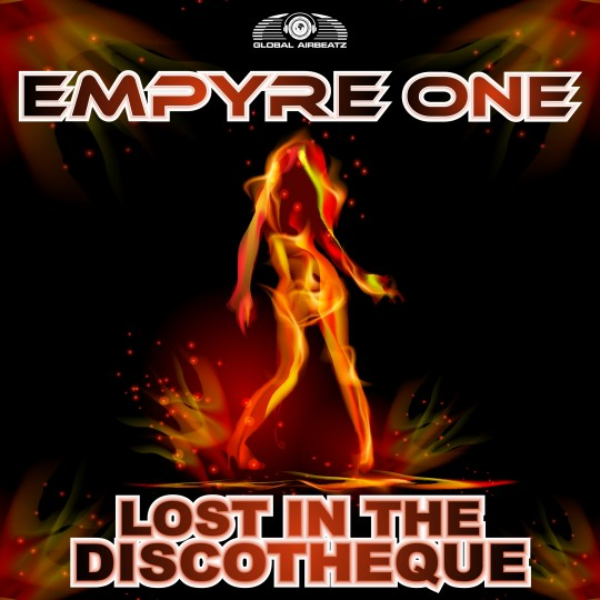 GAZ041 I Empyre One – Lost in the discotheque