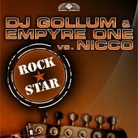 GAZ047 I DJ Gollum & Empyre One vs. NICCO - Rockstar