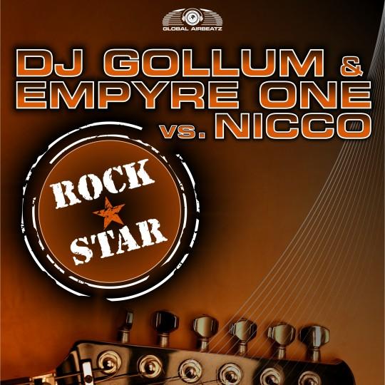 GAZ047 I DJ Gollum & Empyre One vs. NICCO – Rockstar