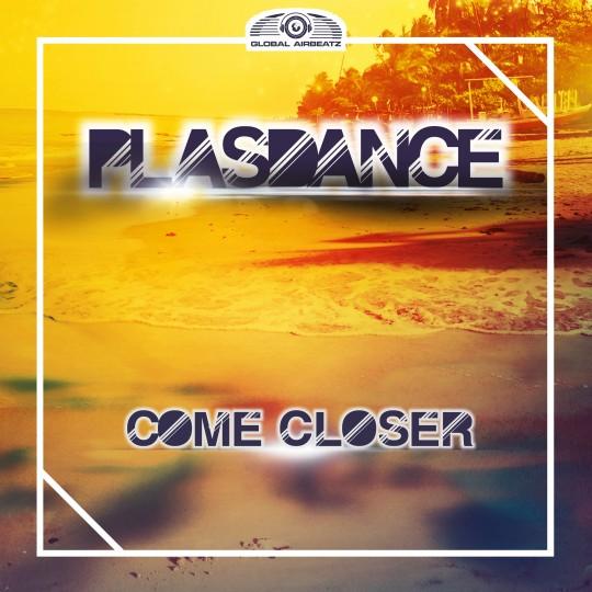 GAZ049 I Plasdance – Come closer
