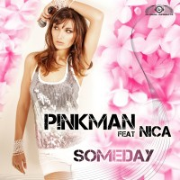 GAZ051 I P!nkman feat. Nica - Someday