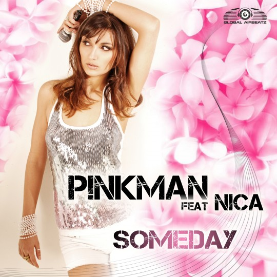 GAZ051 I P!nkman feat. Nica – Someday