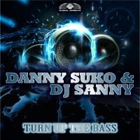 GAZ052 I Danny Suko & DJ Sanny - Turn up the bass
