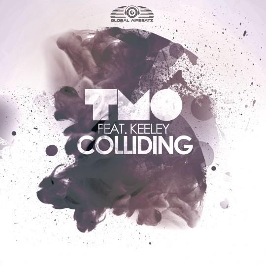 GAZ057 I T.M.O feat. Keeley – Colliding