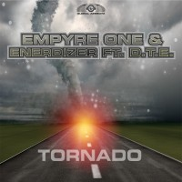 GAZ059  I  Empyre One & Enerdizer feat D.T.E. - Tornado