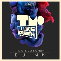 GAZ066 I T.M.O & Luke Green - DJinn