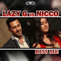 GAZ055 I  Lazy G vs. NICCO - Kiss Me