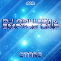 GAZ056 I  DJ Gollum & Empyre One - Stars