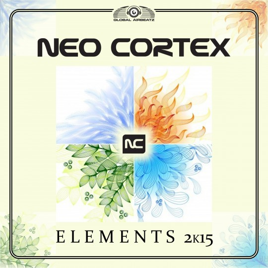 GAZ053 I  Neo Cortex – Elements 2k15