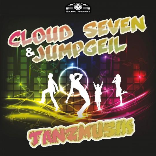 GAZ075 I  Cloud Seven & Jumpgeil – Tanzmusik