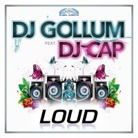GAZ083 I DJ Gollum feat. DJ Cap - Loud