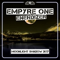 GAZ092 I  Empyre One & Enerdizer - Moonlight Shadow 2k17