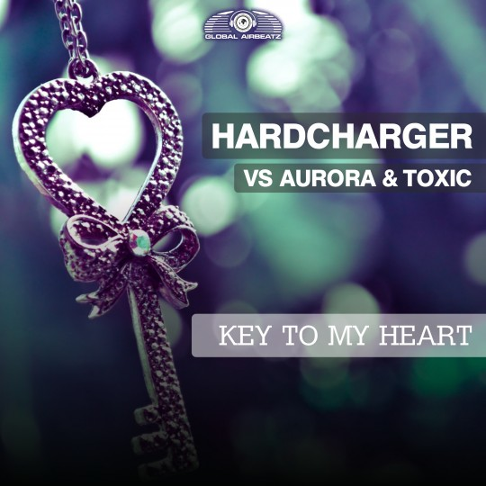 GAZ093 I Hardcharger vs Aurora & Toxic – Key to my heart