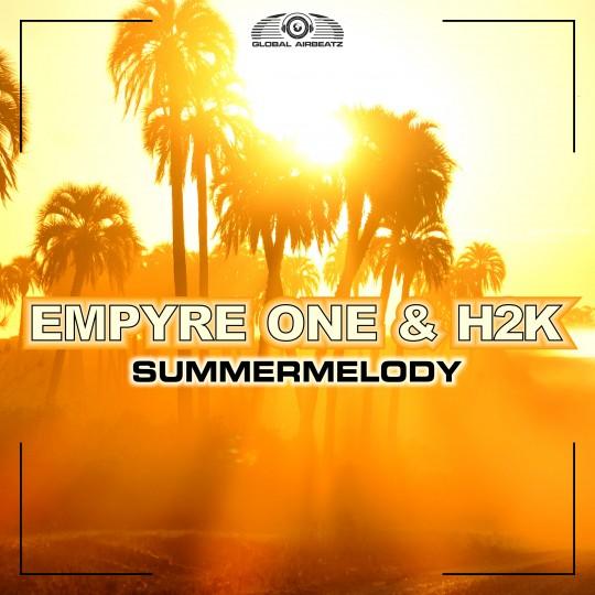 GAZ091 I Empyre One & H2K – Summermelody 2k16