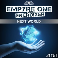 GAZ097 I Empyre One & Enerdizer – Next world ( Offical Anthem Teaser )