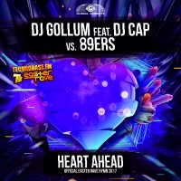GAZ100 I DJ Gollum feat. DJ Cap vs 89ers – Heart Ahead (Official Easter Rave Anthem2k17)