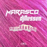 GAZ099 I Marasco & DJ Nessen – Pretty Rave Girl