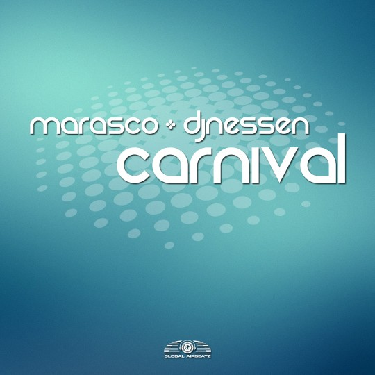 GAZ105 I Marasco & DJ Nessen – Carnival