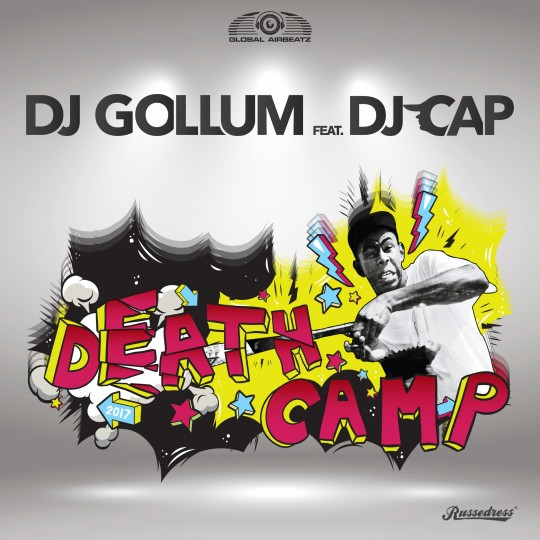 GAZ106 I DJ Gollum feat. DJ Cap – Death Camp