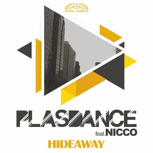 GAZ110 I Plasdance feat. NICCO – Hideaway