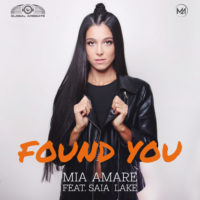 GAZ116 I Mia Amare feat. Saia Lake - Found You