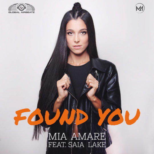 GAZ116 I Mia Amare feat. Saia Lake – Found You