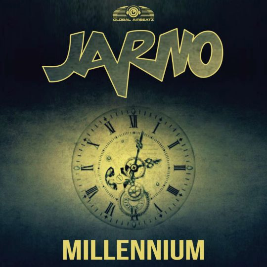 GAZ123 I Jarno – Millennium